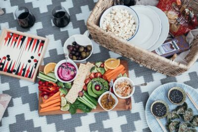How to Pick Out Healthy Snack Foods to Enhance Your Health