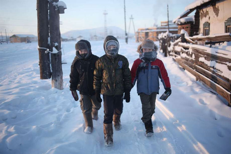How to Take Care of Health and Survive in Winter Season