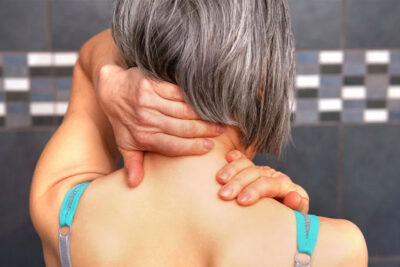 8 Self-Massage to Relieve Stress and You Can Do at Home or Office