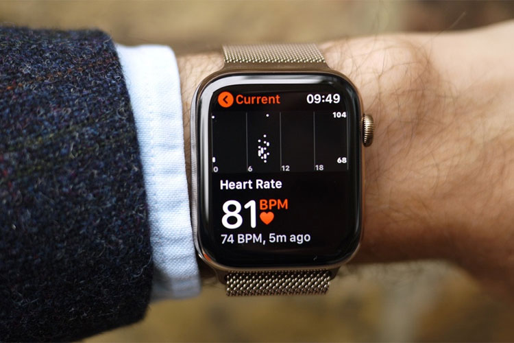 How New Apple Watch 4 can Help to Improve your Health and Fitness