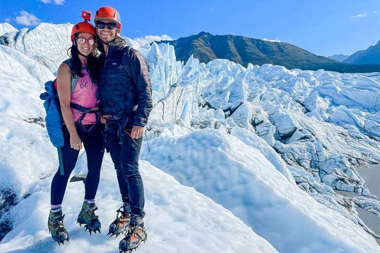 4 Reasons to Go on Adventurous Honeymoon