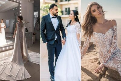 Tips for Finding the Right Wedding Dress