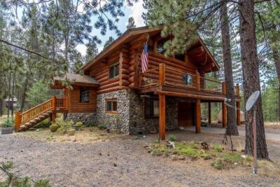 7 Things That People Like About The Log Homes
