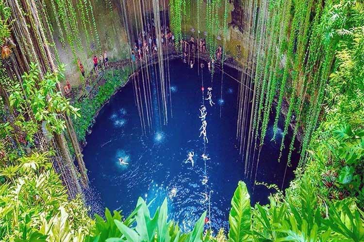 Ik-Kil-Mexico-Pool