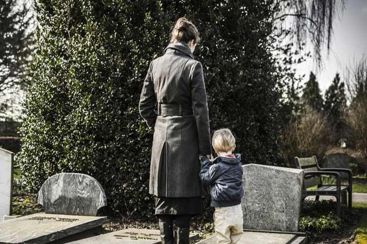 How To Talk To Children About Grief After A Loved One Passes
