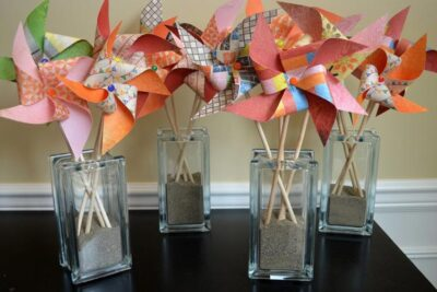 5 Budget-Friendly and Creative DIY Centerpiece Ideas